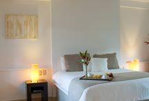 Habitaciones hotel Playa del Carmen