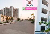 """Spaze Privy Gurgaon / Spaze Group introducing well-planned lavish residential venture named """"Spaze Privy"""" in Sector 72 Gurgaon. Spaze Group is a one of the leading real estate developer that is offering Spaze Privy resident project comprises of 2BHK, 3BHK and 4BHK apartments."""