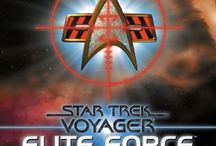 Star Trek Elite Force