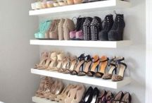 Organizing | Shoes
