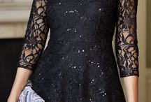 dress for ladies