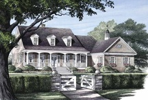 House Plans / by Ashley Kelsey Curtis