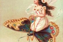 Printables and Paper Dolls / by Susan Gaze