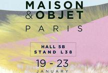 Maison&Objet Paris'18
