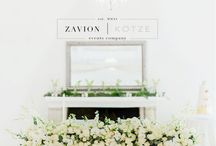 Elegant country-styled wedding / Robyn and Carl were kind, caring, loving and the epitome of what a couple should be! Thank you for letting us share in your special day! What a beautiful day it was. The photographer was Grace Studios, and their images are breathtaking. The cake was by our incredible Kelly Jaynes- the only place to go wedding cake shopping in South Africa!