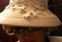 HATS! / by Kim Gilmore