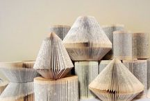 Bookfolding... / Bookmaking