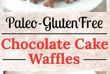 Paleo Chocolate Recipes