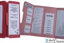 Social Studies / Ideas and activities for teaching social studies to elementary students