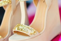 wedges / by Amber Odekirk