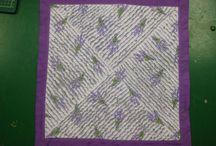 Žinylka patchwork
