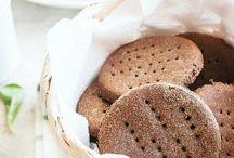 Rye - Buckwheat Flour