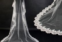 Special Occasion Accessories and Bridal Veils