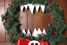Een Nachtmerrie voor Kerstmis? / 'Leuke' decoraties voor Michael's Kerst >:)