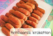 Antilliaans eten