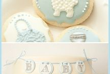 Baby Showers / by Brittany Hayhurst