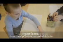 Školka videa