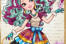 Ever After High / Spelltastic