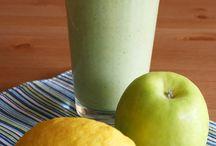 Healthy! / Healthy Food Buzz :D