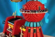 Lego / by Dana Miller