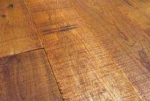 Easiklip Hardwood Flooring