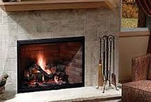 Fireplaces / renovations