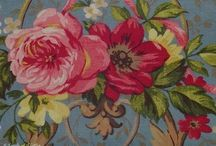 Romantic Victorian Inspired