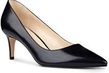 Capsule Wardrobe/Shoes!