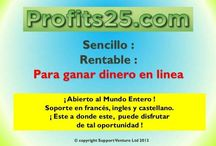 Behind the Scenes Ganar dinero sin invertir