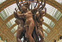 Orsay Impressionists Tour / A tour that explores each of the major modern art movements from the period of the Musée d'Orsay's collections (1848-1914).   http://www.parismuse.com/museum-tours/orsay/index.shtml