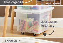 organization Rules!