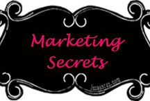 Jewelry Marketing / by Kristen Roberson