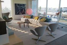 Buro Project Concept Place / U kan zelf ook altijd een bezoekje brengen aan onze Concept Place te Aalst. Hier leiden wij u graag eens rond!