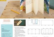 I love handmade book!