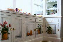 кухня,
