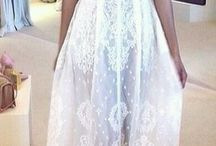 vestido noivado