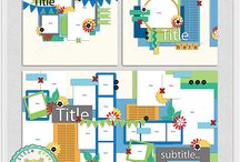 Scrapbooking Kits I Like / by Robin Lucas