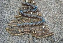 Kerstboom / all sorts