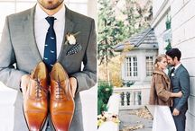Wedding Planning / by Andrew Grumke