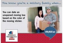 Military Families / by Military OneSource
