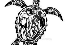 Tattoos Maori