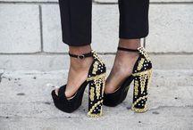 ropa zapatos