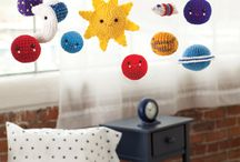 I ♥ Crochet / Patterns and projects to try! / by Lauren Dabbs