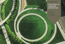 Krajinná Architektúra