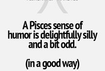Pisces... yip this is me