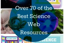 Web Resources for Kids