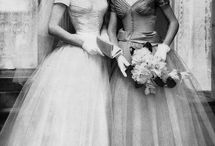 Vintage weddings