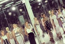 NYFW SS14 | Backstage & Catwalk Looks / #OSiS Session Label stole the show at #NYFW SS14! Schwarzkopf Professional's session stylist team, lead by Paul Hanlon, styled the shows of Prabal Gurung and Phillip Lim.  / by Schwarzkopf Professional