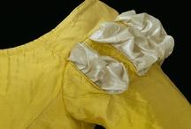 Inspiring garment construction....