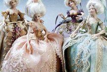 porcelanove krásky